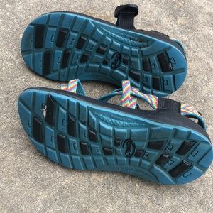 Chaco Shoes - GUC Chaco Sandals